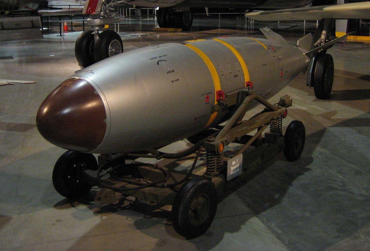 Le refus français de faire progresser le désarmement nucléaire va à l'encontre de nos valeurs humanistes