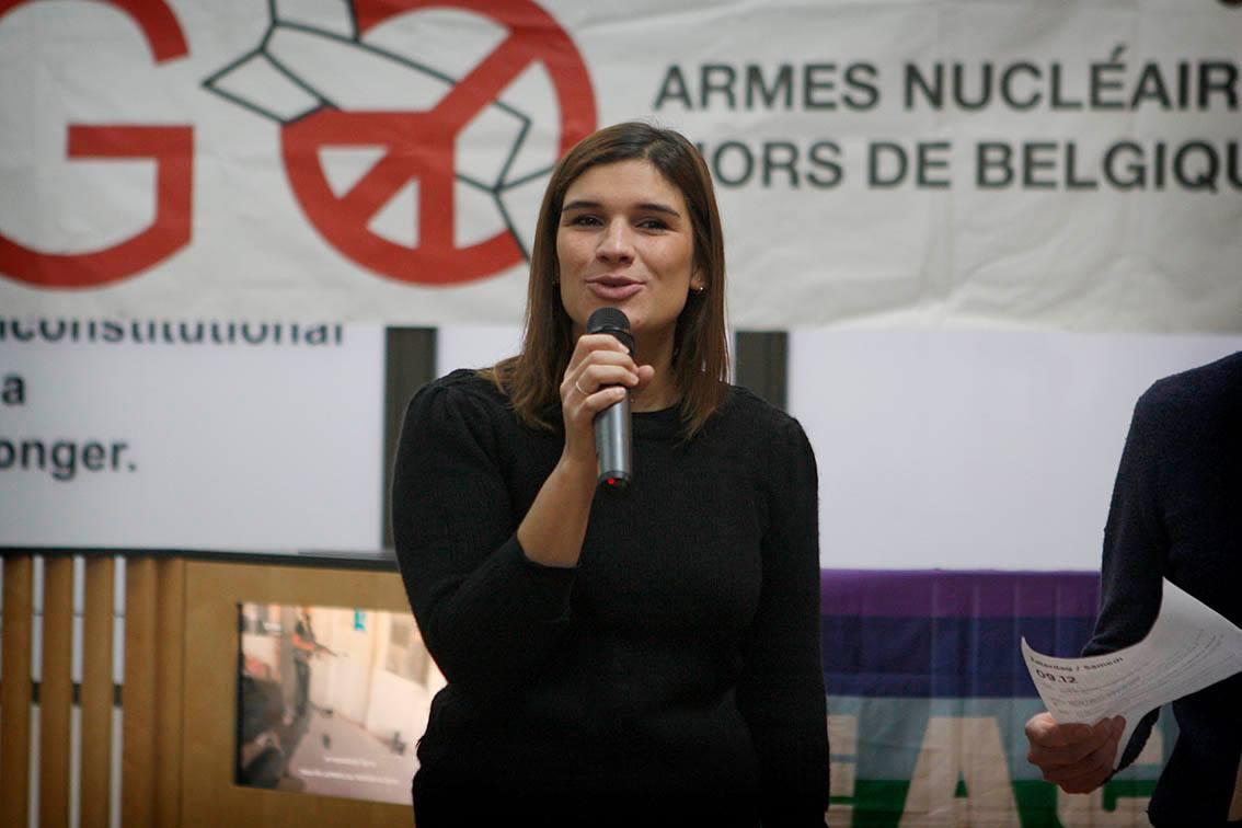 Nobelprize for Peace: reception and livestream