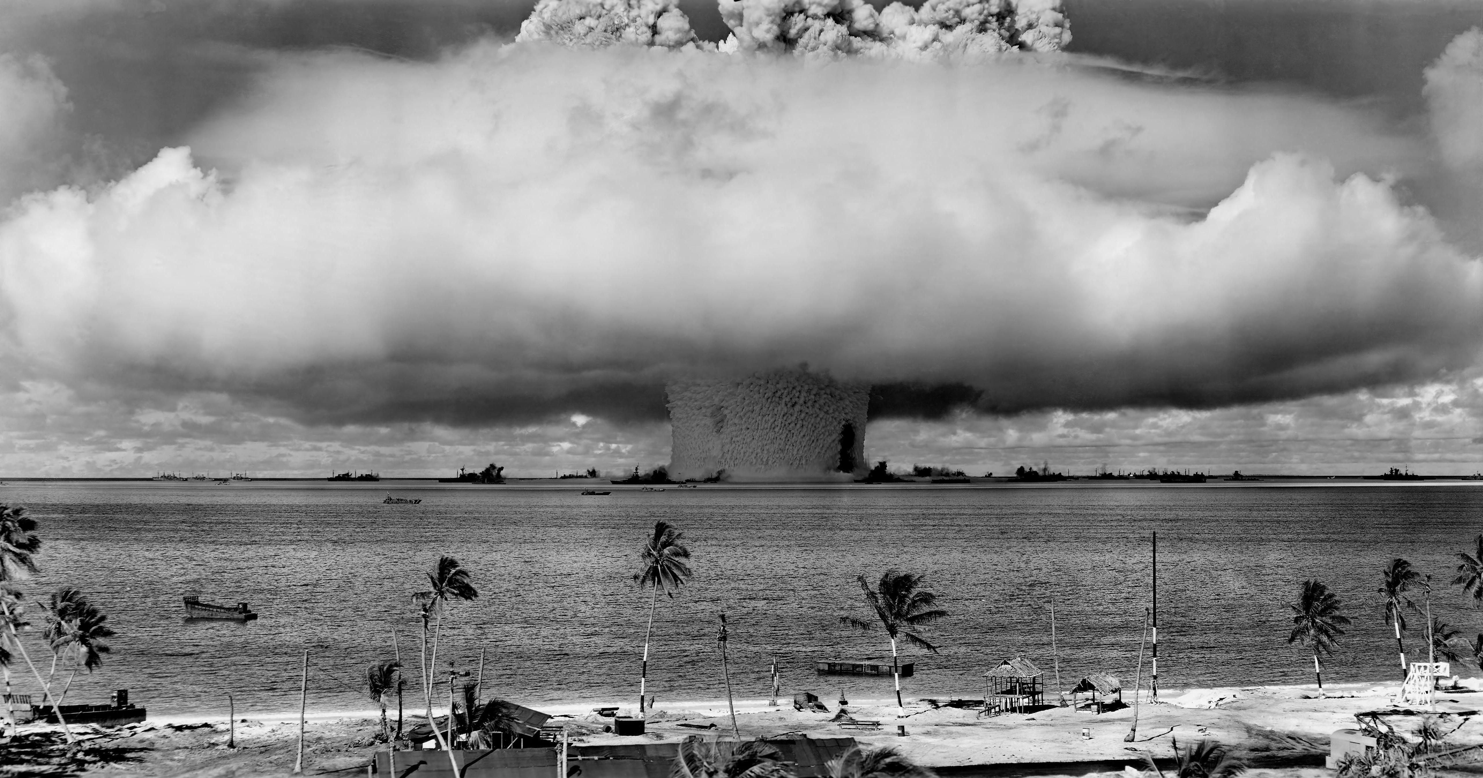 De Grote Nucleaire Verwarring: Wil België wel af van kernwapens?