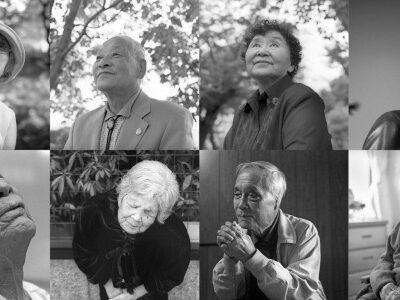 75 jaar Hiroshima & Nagasaki