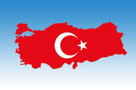 De kernbommen in Turkije