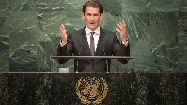 Annonce de l'Autriche : une résolution pour interdire les armes nucléaires en 2017