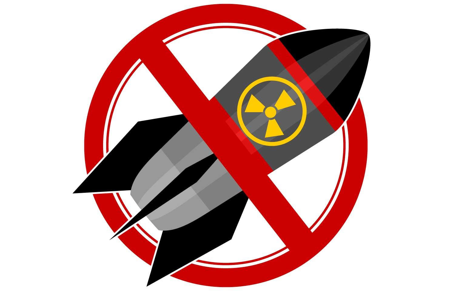 Vijf argumenten tegen een internationaal kernwapenverbod weerlegd