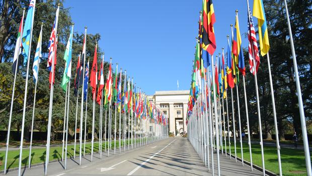 La majorité des membres de l'ONU ont déclaré leur intention de négocier l'interdiction des armes nucléaires en 2017